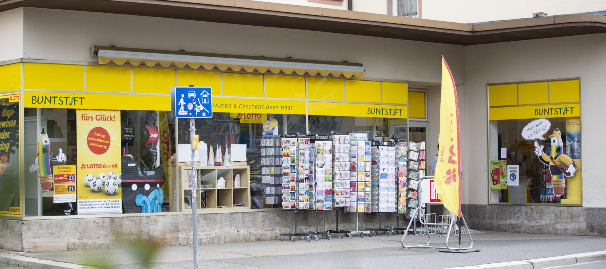 Standort Heidingsfeld