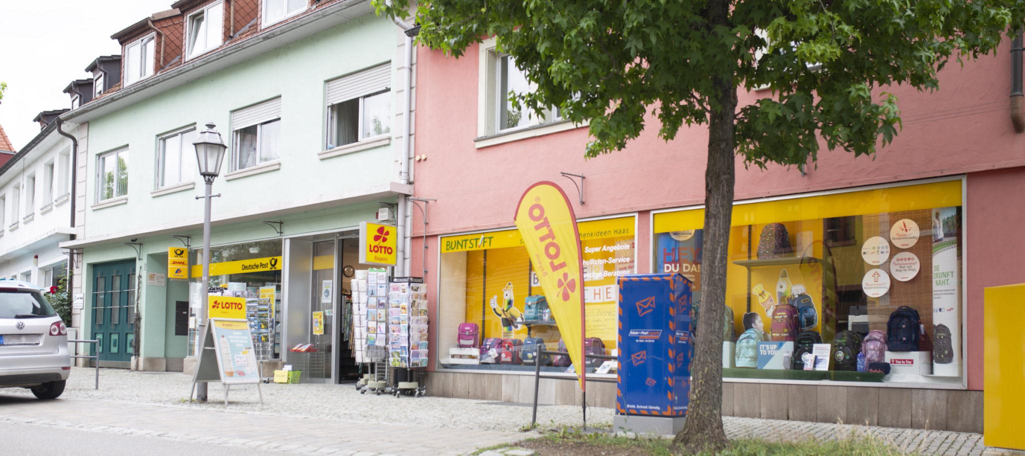 Standort Volkach